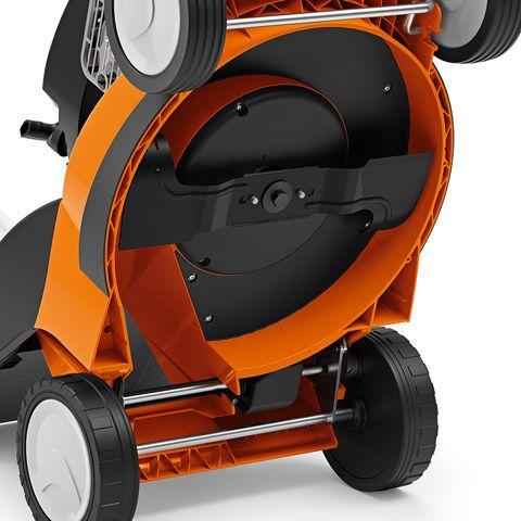Stihl RME 235 Elektrische Grasmaaier 1