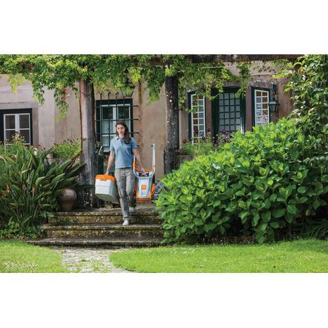 Stihl RME 235 Elektrische Grasmaaier 4