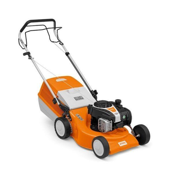Stihl RM 248 T Benzine Grasmaaier 1