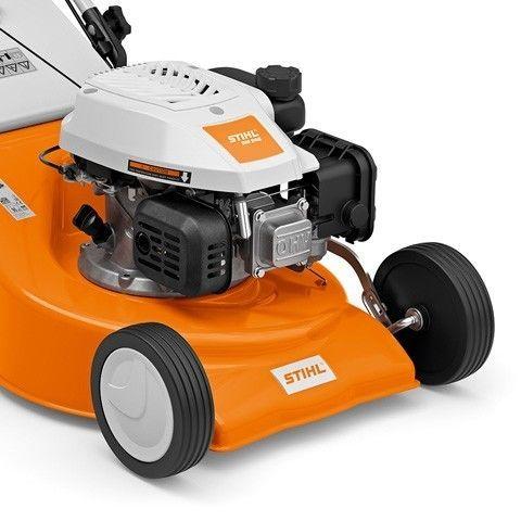 Stihl RM 253 T Benzine Grasmaaier 1