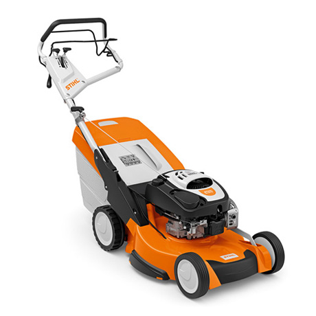 Stihl RM 655 VS Benzine Grasmaaier 1