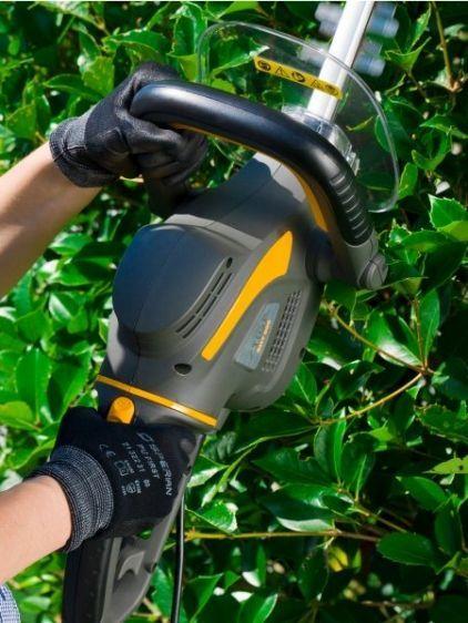 Stiga SHT 500 Elektrische Heggenschaar 3