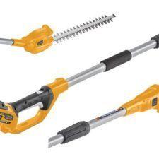 Stiga SMT24 Accu Multi-Tool