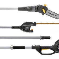 Stiga SMT 48 Accu Multi-tool