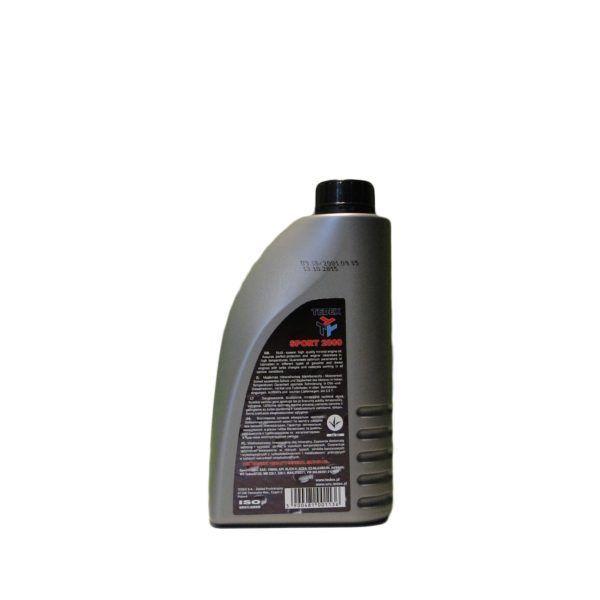 Tedex Sport 2000 15W40 Motorolie - 1 liter 1