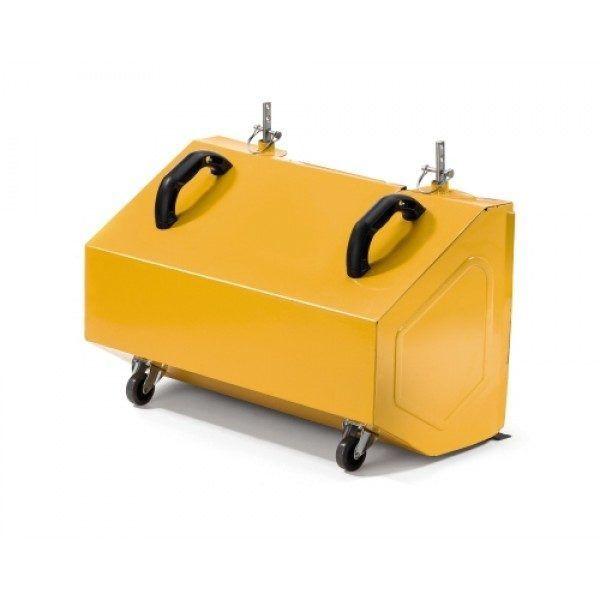 Stiga SWS 600 Veegmachine Collectingbox