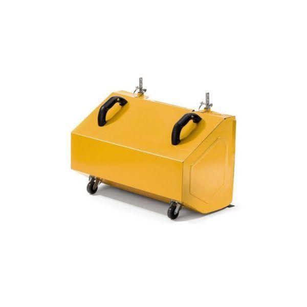 Stiga SWS 800 Veegmachine Collectingbox 1