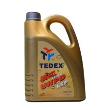 Tedex UHPD LSP 10W40 Motorolie - 4 Liter