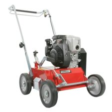 Limpar V40K Benzine Verticuteermachine