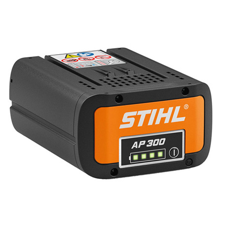 Stihl Power Box Advance Incl. 2 x AP 300 Accu & AL 500 Snellader 2