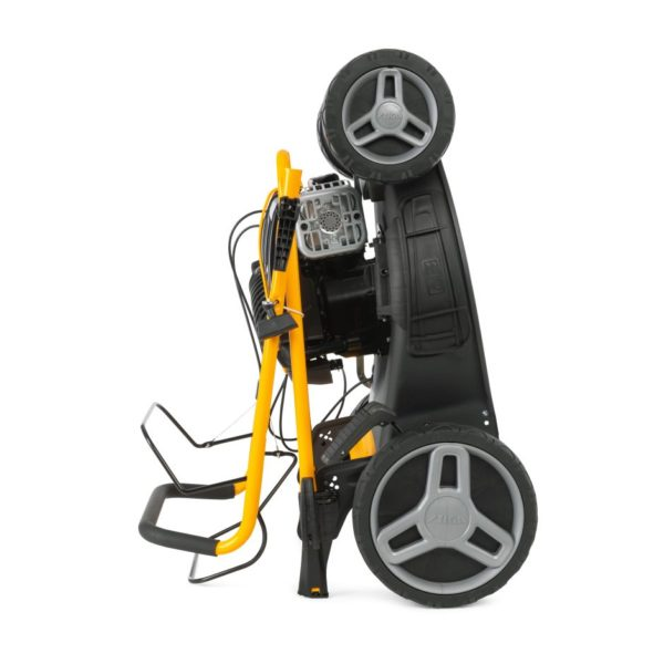 Stiga Combi 48 SQ B Benzine Grasmaaier 5