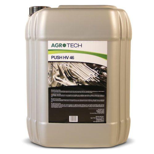 AgroTech Push HV46 Hydraulische olie