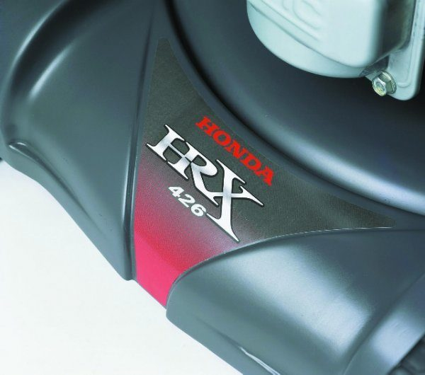 Honda HRX 426 SD Benzine Grasmaaier 2
