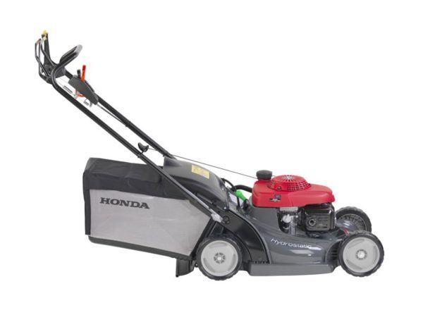 Honda HRX 476 HY Benzine Grasmaaier 1