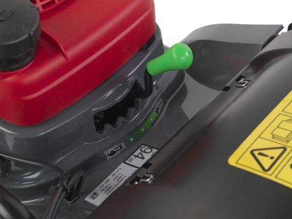 Honda HRX 476 HY Benzine Grasmaaier 2