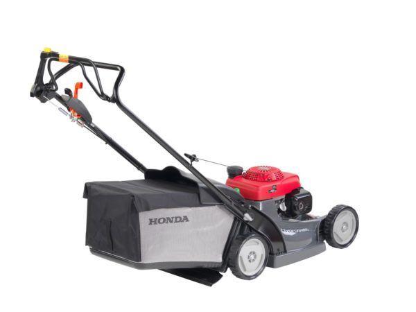Honda HRX 476 HY Benzine Grasmaaier 4