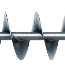 Stihl Grondboor voor de BT serie - Ø 300 mm - 44046802030