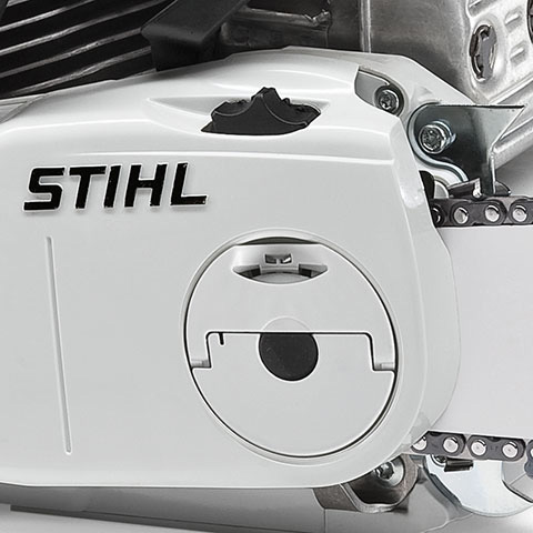 Stihl MS 211 C-BE Benzine Kettingzaag met 30/35/40 cm zaagblad 3