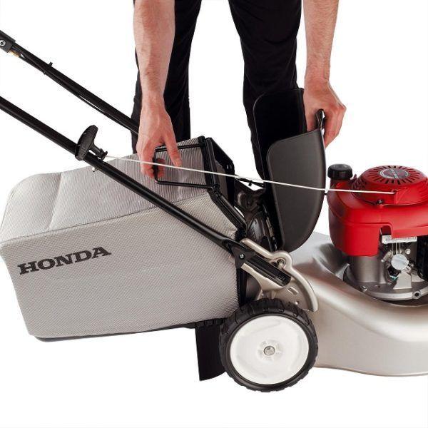 Honda HRG 466 SK Benzine Grasmaaier 1