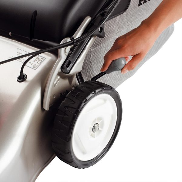 Honda HRG 466 SK Benzine Grasmaaier 2