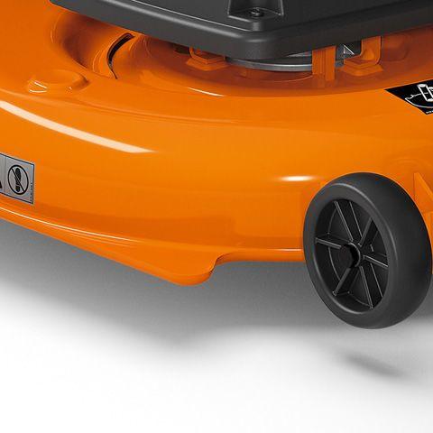 Stihl RT 4082 Benzine Zitmaaier 5