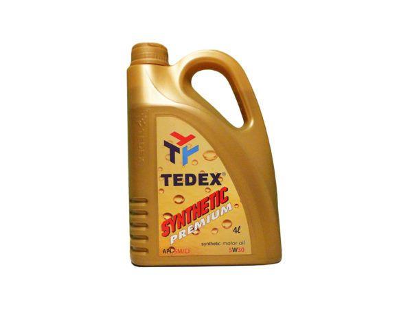 Tedex Synthetic Premium