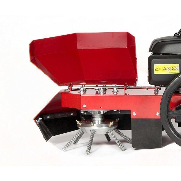 Limpar Turbo IV GCVx 170 Onkruidborstelmachine 2