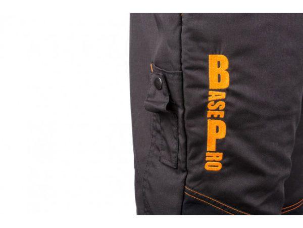 SIP Basepro Zaagbroek Tuinbroek veiligheidsbroek klasse 1 2
