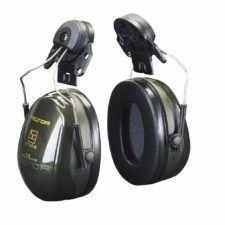 Peltor Optime II Oordoppen met Helmbevestiging