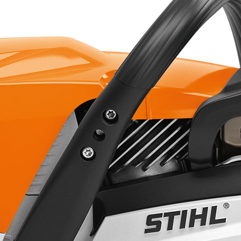 Stihl MS 400 CM Benzine Kettingzaag 2