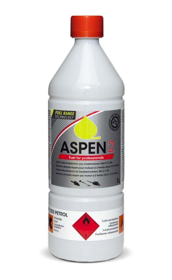 Aspen 2 brandstof - 1 liter