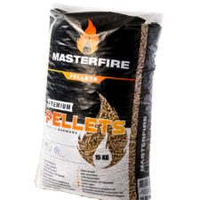 Premium Houtpellets Masterfire