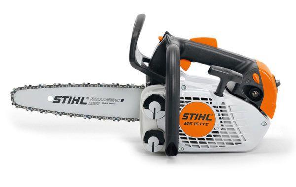 Stihl MS 151 TC-E