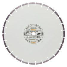 Stihl D-B60 Diamant Doorslijpschijf - Ø 350 mm