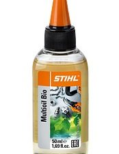 Stihl Multioil Bio Multifunctionele olie - 50 ml
