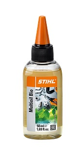 Stihl Multioil Bio Multifunctionele olie - 50 ml