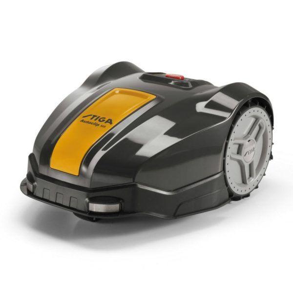 Stiga Autoclip M5 Robotmaaier 4