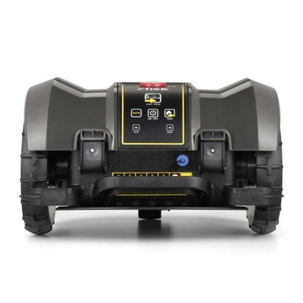 Stiga Autoclip M5 Robotmaaier 3