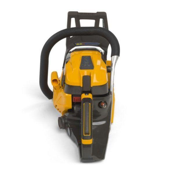 Stiga SP 526 Benzine Kettingzaag - 50 cm 2