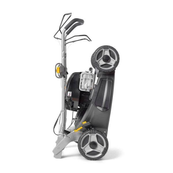 Stiga Twinclip 55 SQ B Benzine Grasmaaier 11