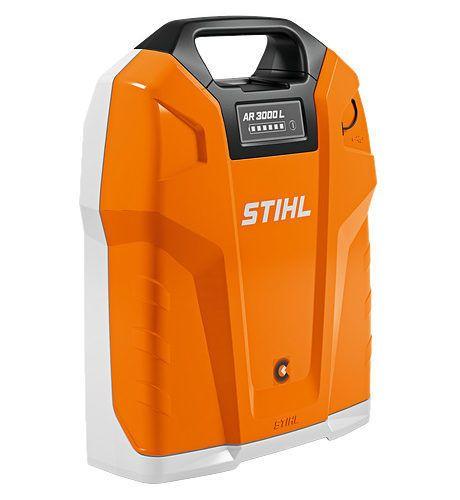 Stihl AR 3000 L ruggedragen