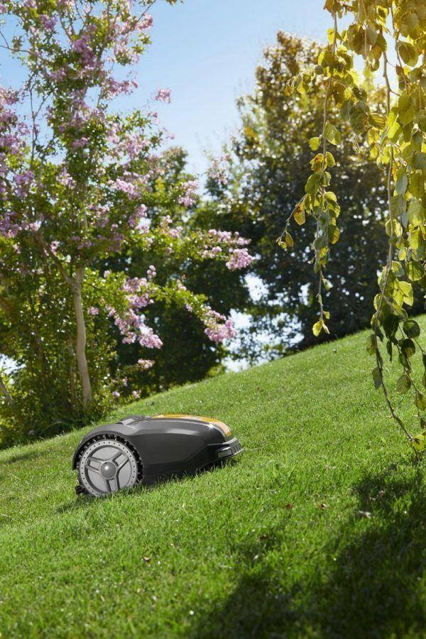 Stiga Autoclip M5 Robotmaaier 5