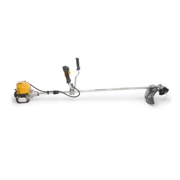 Stiga SBC 435 HD 4-takt Benzine Bosmaaier 3