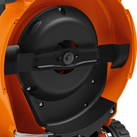 STIHL RM 650 V Benzine Grasmaaier 2