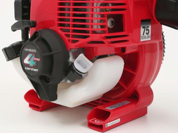 Honda HHB 25 Benzine Bladblazer 1