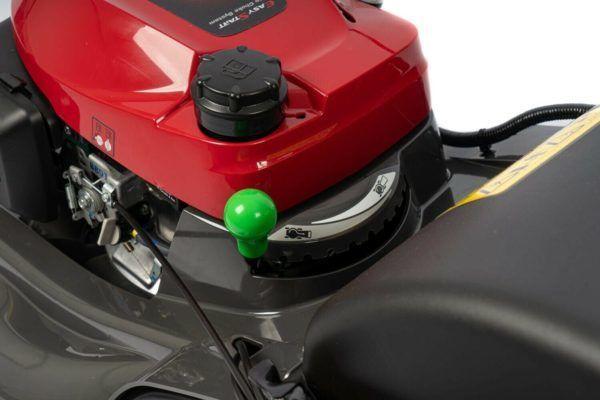 Honda HRX 537 HY Benzine Grasmaaier 1