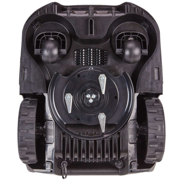 Honda Miimo HRM 40 Robotmaaier 2