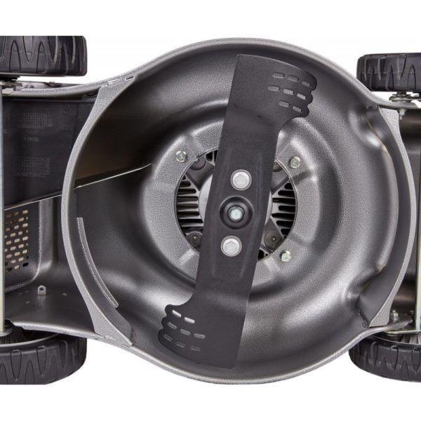 Honda HRG 416 XB Accu Grasmaaier Incl. Accu & Lader 3