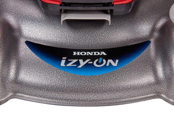 Honda HRG 466 XB Accu Grasmaaier Incl. Accu en Lader 1
