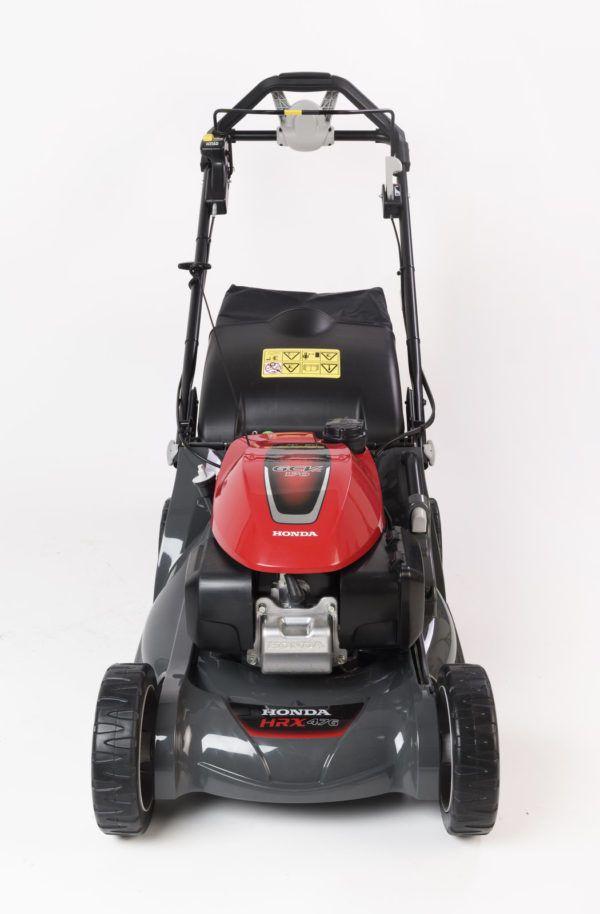 Honda HRX 476 VY Benzine Grasmaaier 1